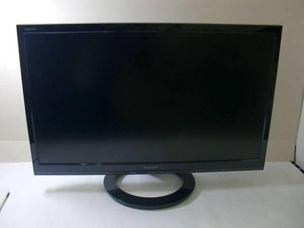 シャープ AQUOS 液晶テレビ TV LC-22K30