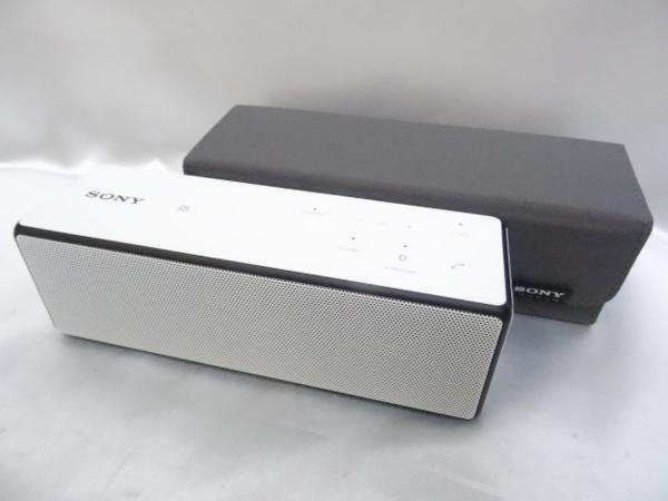SONY パーソナルオーディオシステム SRS-X33