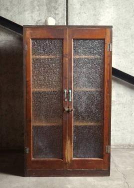 大塚古家具 食器棚