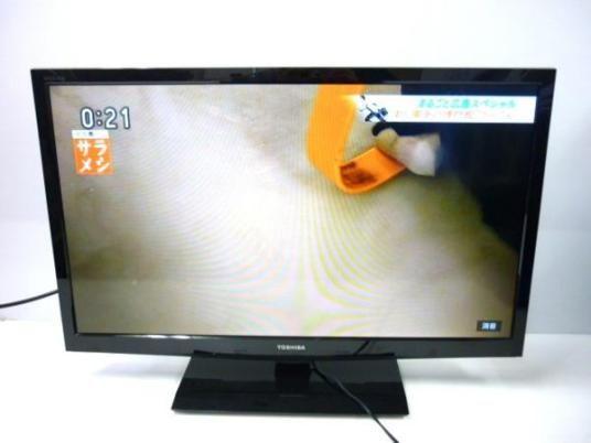 TOSHIBA 液晶テレビ REGZA 32B3