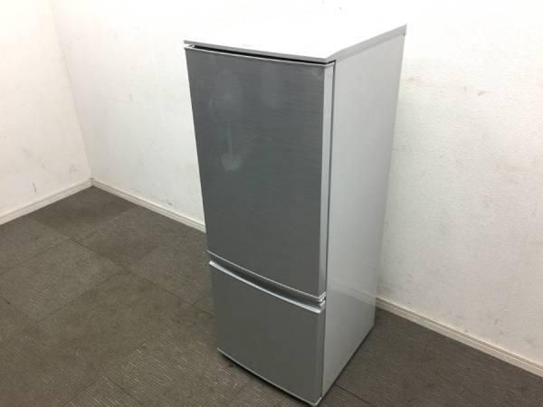 SHARP 冷蔵庫 SJ-17Y-S