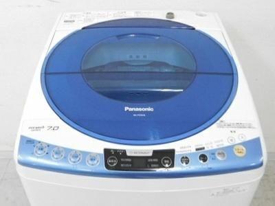 Panasonic エコナビ NA-FS70H6 洗濯機