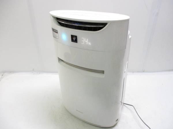 シャープ 加湿空気清浄機 プラズマクラスター搭載 KI-BX70