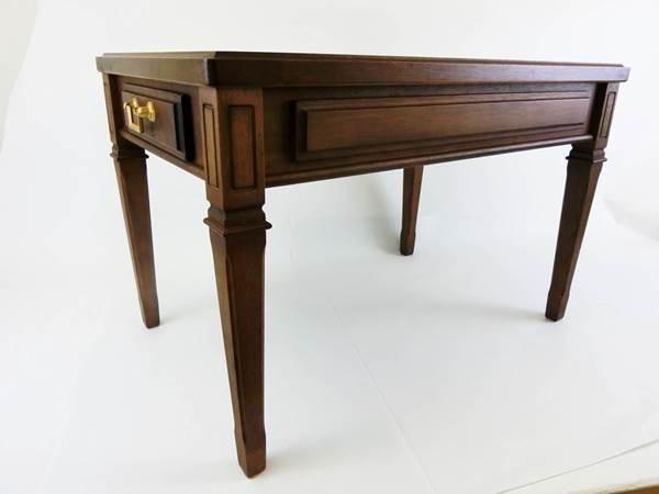 マルニ MARUNI 木製サイドテーブル