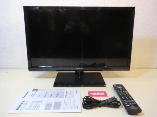 パナソニック 液晶テレビ ビエラ TH-24D305