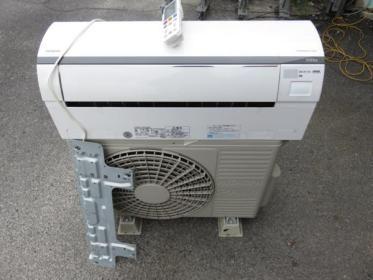 日立 ルームエアコン 白くまくん RAS-SV22C