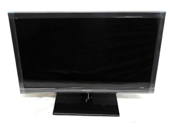 Panasonic VIERA 液晶 TV TH-24D305