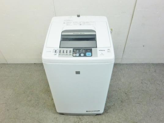 HITACHI 日立 NW-Z79E3 KW 全自動洗濯機