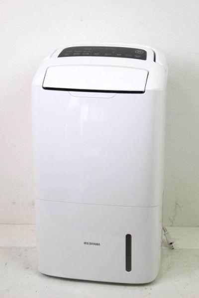 アイリスオーヤマ 空気清浄機能付除湿機 DCE-120