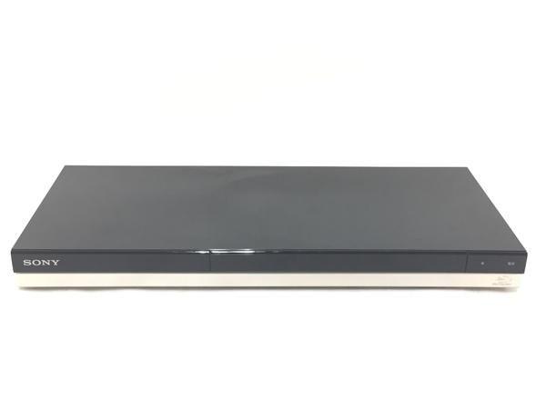 SONY BDZ-ZW1500 HDD内蔵 ブルーレイディスク DVDレコーダー