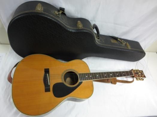 ギター ヤマハ YAMAHA S-2