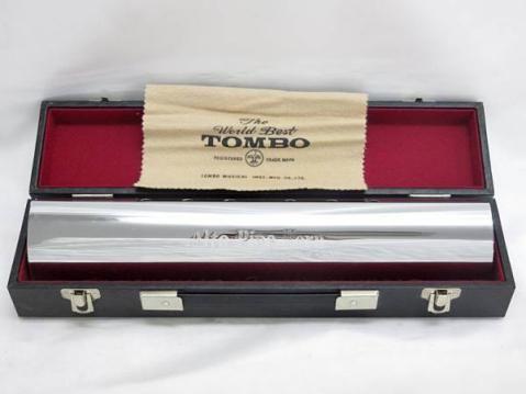 TOMBO トンボ ハーモニカ Alto Pipe Horn