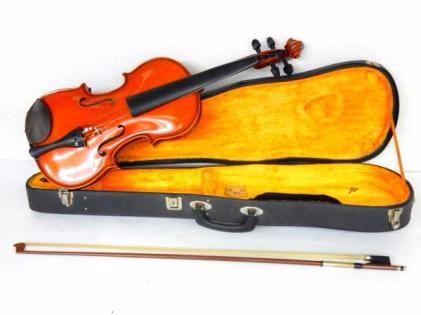 SUZUKI バイオリン No.360