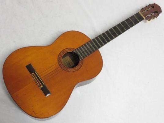 YAMAHA クラシックギター GC-3