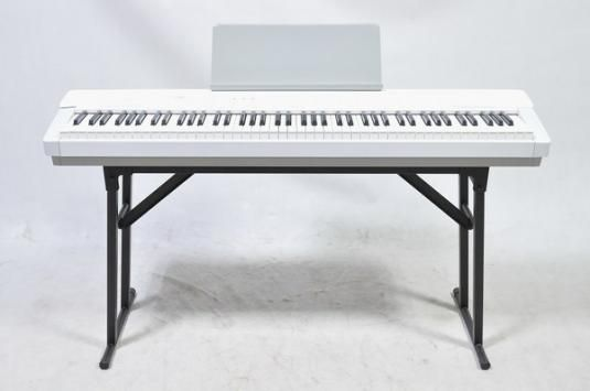 CASIO 電子ピアノ PX-135WE