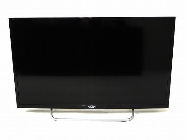 SONY 32型 液晶テレビ BRAVIA KJ-32W700C