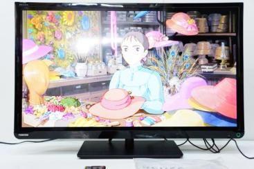 東芝 液晶テレビ 32型 32S10