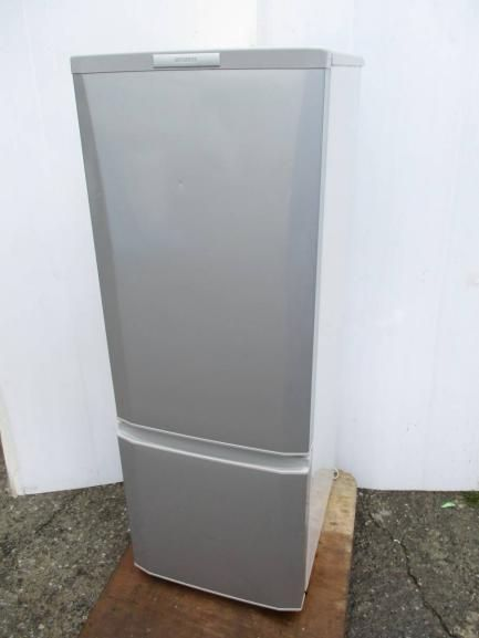 三菱 冷蔵庫  MR-P17X-B