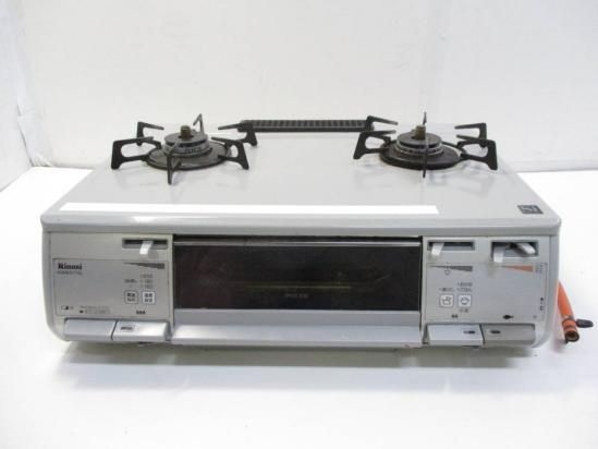 リンナイ LP  ガスコンロ RT62VHT-L