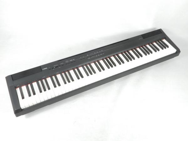 YAMAHA ヤマハ P-105B 電子ピアノ