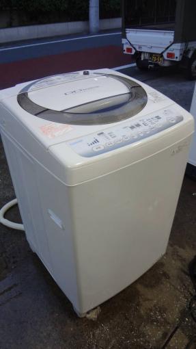 東芝 AW-80DM  洗濯機