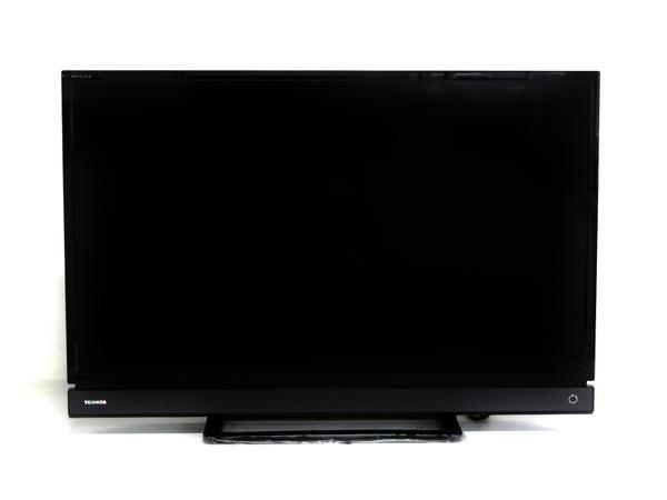 TOSHIBA 東芝 レグザ 32S21 32V型 LED 液晶テレビ