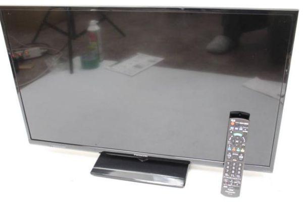 Panasonic VIERA デジタルハイビジョン液晶テレビ TH-32C320