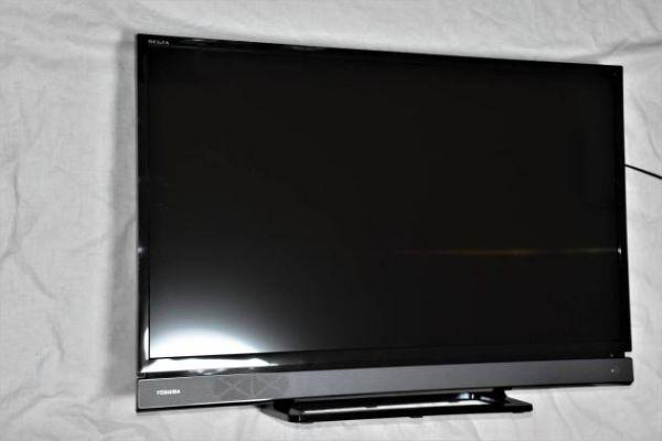 TOSHIBA 東芝 REGZA レグザ 32S21 32V型 LED 液晶テレビ