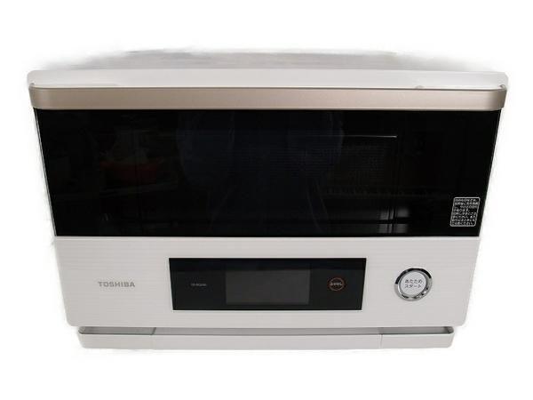 東芝 ER-ND200(W) 石窯ドーム オーブンレンジ