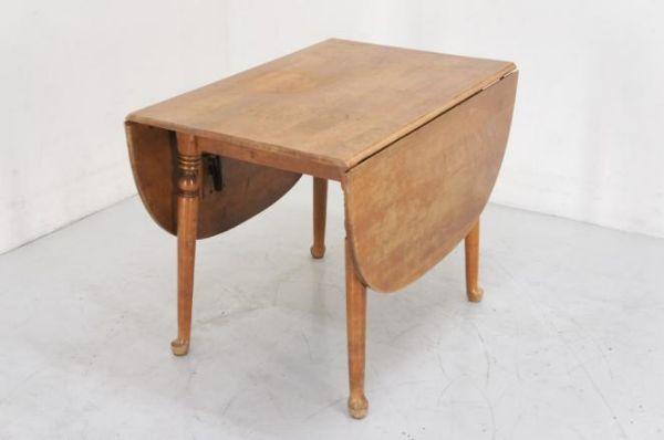 IDC大塚 サイドテーブル アメリカ家具