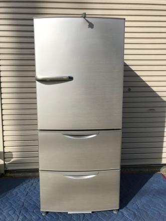 AQUA アクア 冷凍冷蔵庫 72L QR-KS27F
