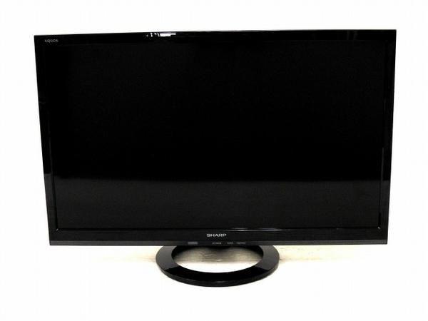 SHARP AQUOS LC-24K30 24型 液晶テレビ