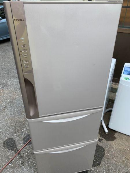 日立 冷蔵庫 HITACHI R-K270EV
