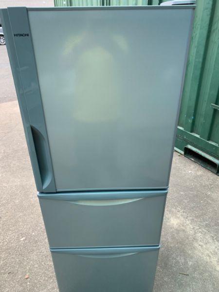 HITACHI 日立 265L冷凍冷蔵庫 R-27EV