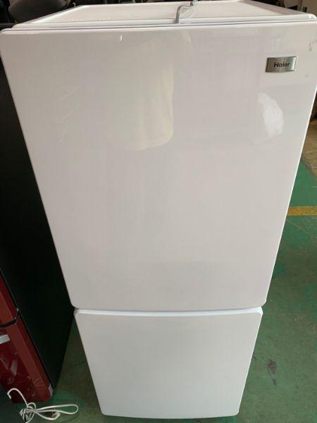 ハイアール 2ドア冷凍冷蔵庫 JR-NF148A