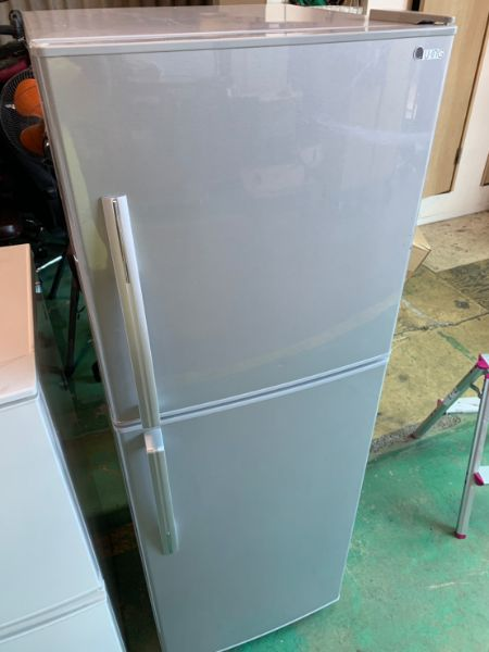 U-ING ユーイング ノンフロン 冷凍冷蔵庫 228L UR-F230H