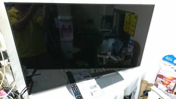 SHARP AQUOS LC-50U40 50インチ 液晶カラーテレビ