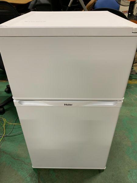 Haier ハイアール 2ドア冷凍冷蔵庫 JR-N91K