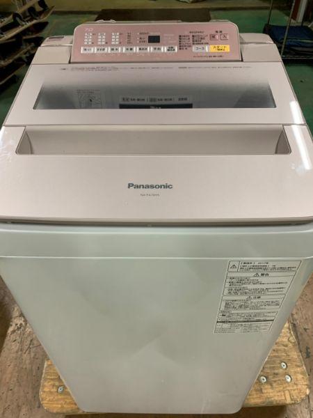 Panasonic パナソニック 全自動電気洗濯機 NA-FA70H5 7kg