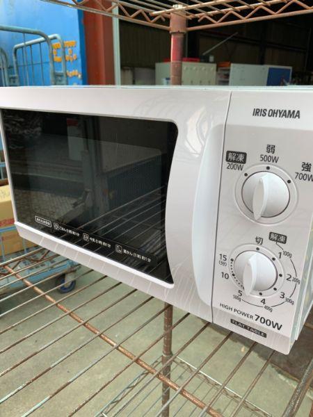 アイリスオーヤマ 電子レンジ IMB-F182-5