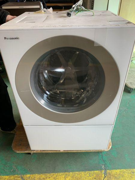 Panasonic パナソニック NA-VG720L ドラム洗濯機