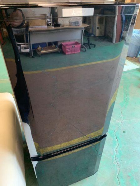 三菱 冷凍冷蔵庫 MR-P15C-B 146L