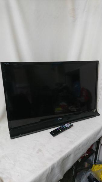 SHARP シャープ AQUOS LC-40J9-B 液晶テレビ