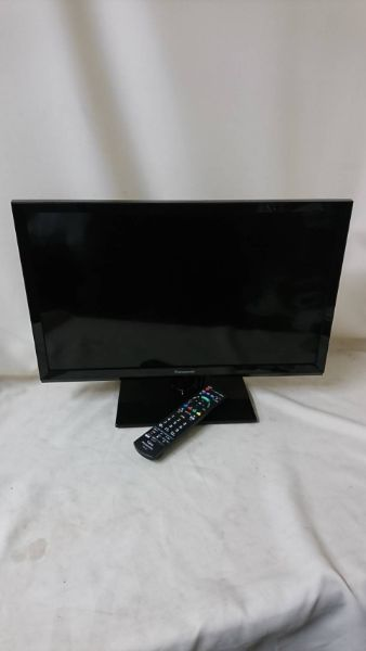 Panasonic パナソニック VIERA ビエラ TH-24E300 液晶テレビ 24V型