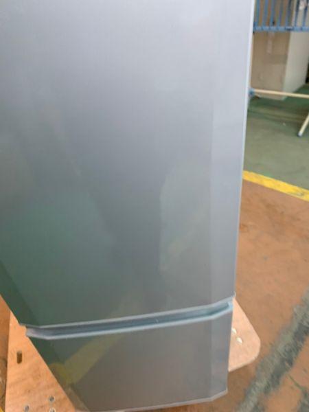 MITSUBISHI 2ドア冷凍冷蔵庫 MR-P15Z-S1