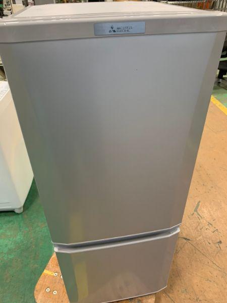 三菱 MR-P15D 冷凍冷蔵庫