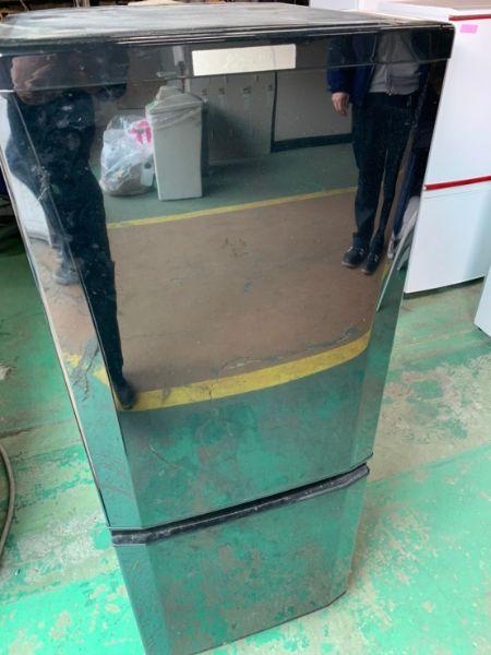 三菱 2ドア冷凍冷蔵庫 MR-P15A