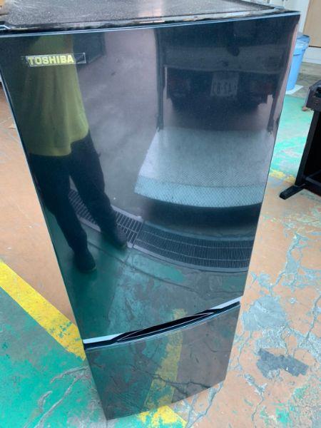 東芝 2ドア 冷凍冷蔵庫 153L GR-P15BS