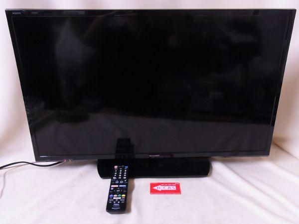 SHARP シャープ AQUOS LC-32H40 32インチ LED 液晶テレビ