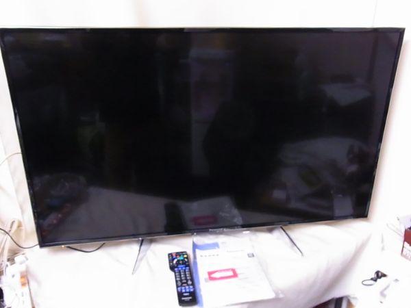 Panasonic VIERA TH-49EX750 パナソニック ビエラ テレビ液晶